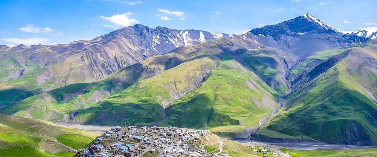 Aserbaischan