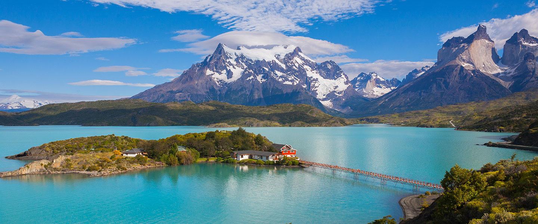Chile Rundreisen World Insight Erlebnisreisen
