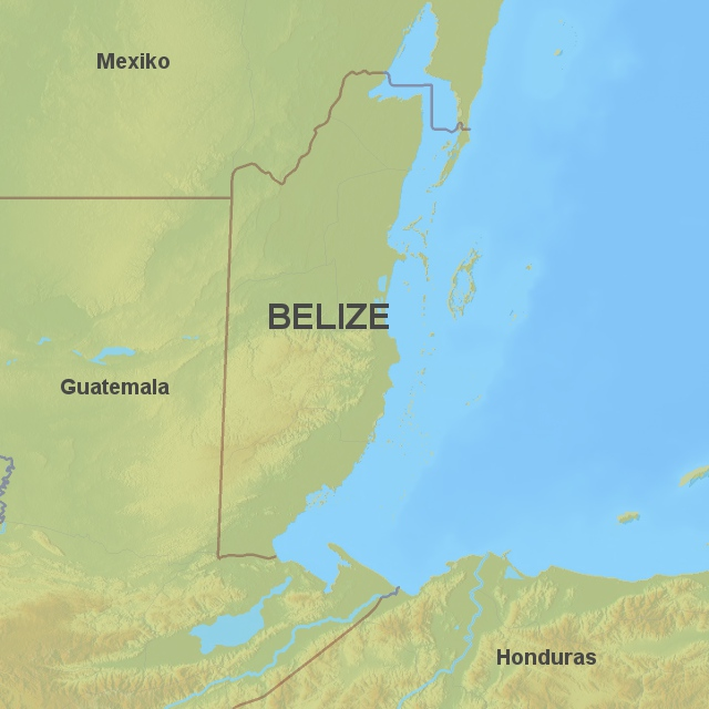 Belize Rundreisen - WORLD INSIGHT Erlebnisreisen
