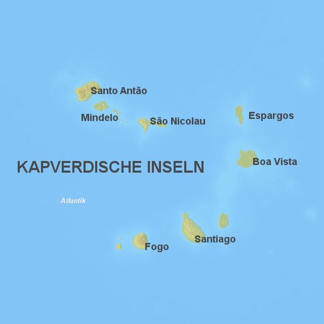 Kapverdische Inseln Rundreisen World Insight Erlebnisreisen